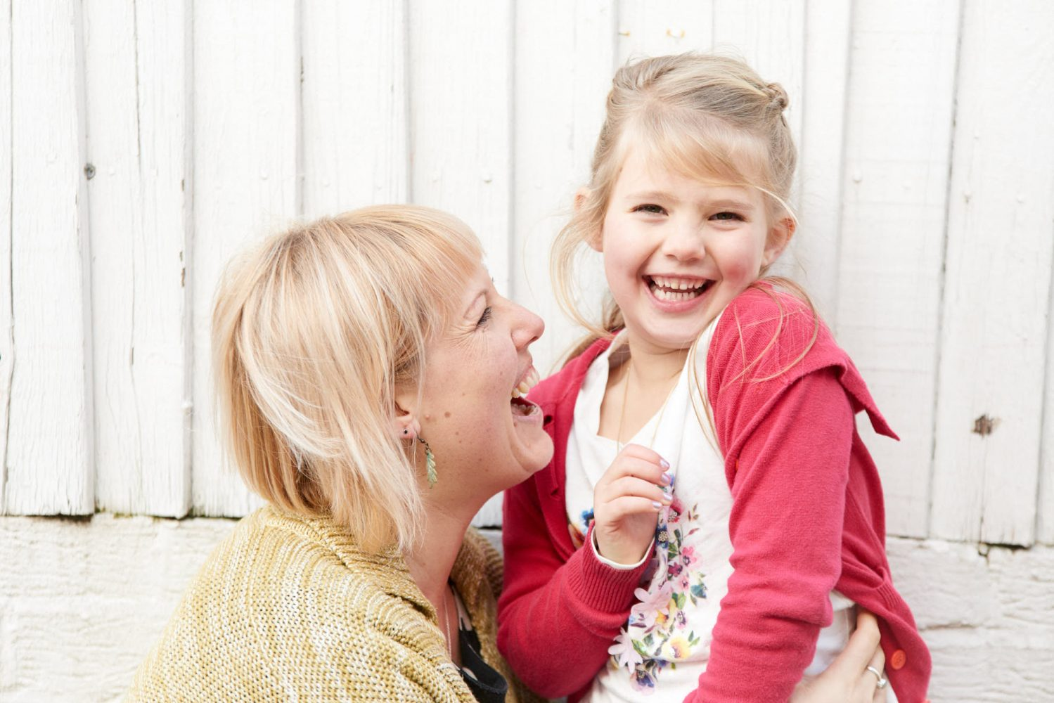Mum and Daughter Photo Session in London