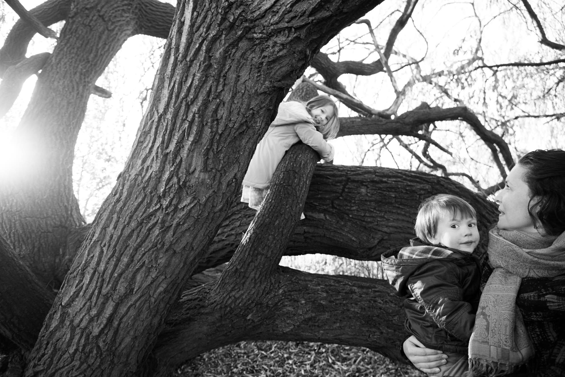 family photography in the Marshes in London