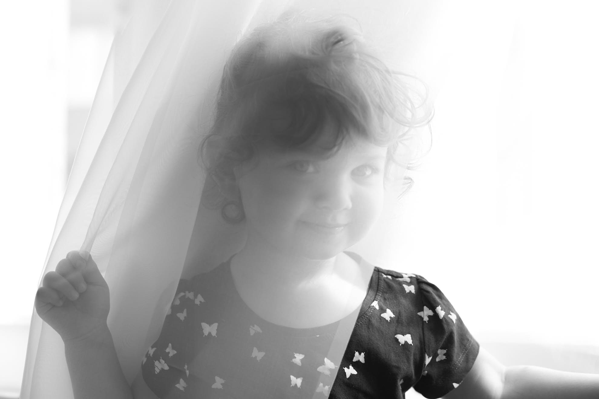 children photography in East London